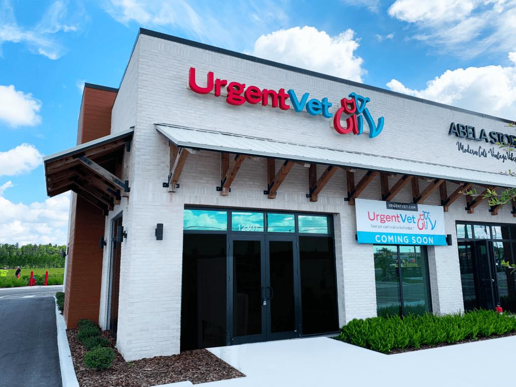 UrgentVet - New Port Richey
